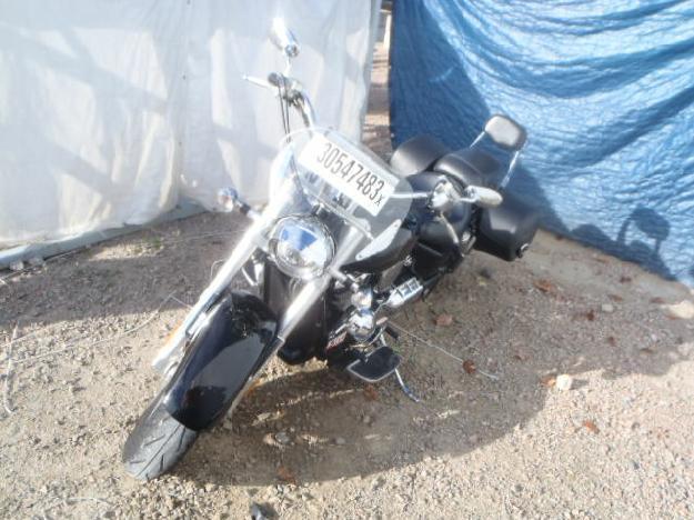 Salvage HONDA VTX1800N1 1.8L  2 2008  -Ref#30547483