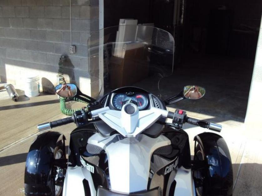 2008 Can-Am Spyder GS