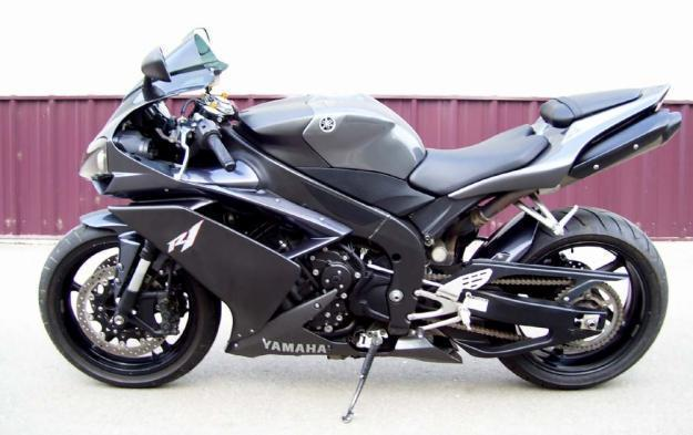 2007 YAMAHA R1 NEVER DOWN EXCELLENT CONDITION CHEAP!