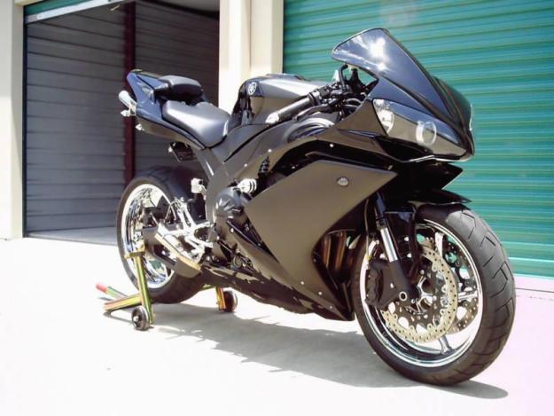 2008 Yamaha R1 *Beautiful Custom Bike*
