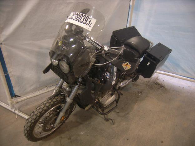 Salvage BMW MOTORCYCLE 1.2L  2 2001   - Ref#30900393