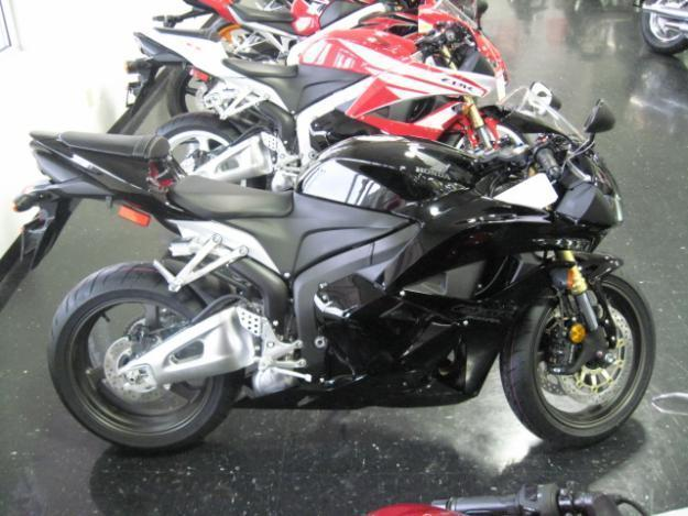 2012 Honda CBR600RR $0 Down NO Payments for 90 Days - 2.99% Financing