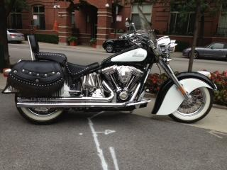 2001 Indian Chief in Chicago, IL