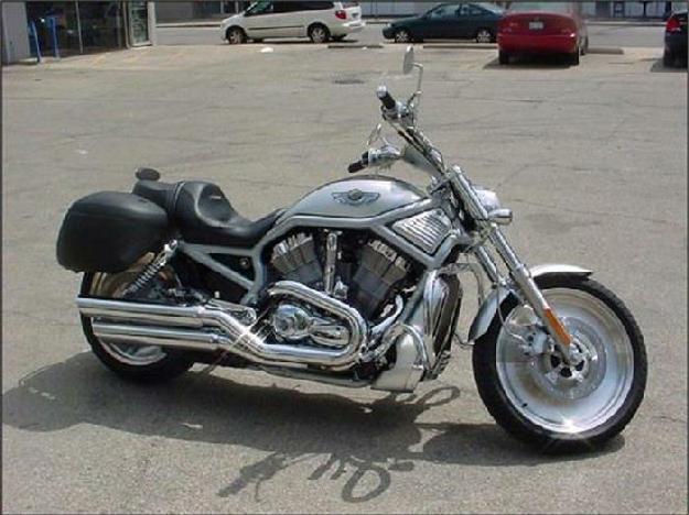 2003 Harley Davidson VRSC