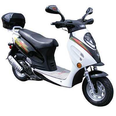 ☆ Scooter - Brand New WILDFIRE 150cc Scooter