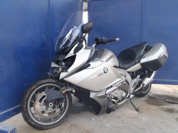 Salvage BMW MOTORCYCLE 1.6L  6 2012   - Ref#26381363