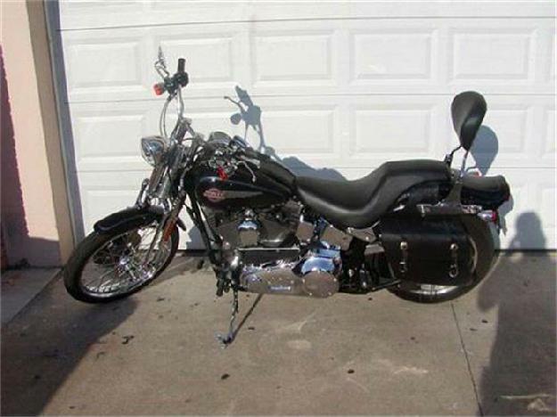 2006 Harley Davidson Springer