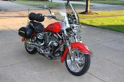 2006 Victory Kingpin in Cleveland, OH