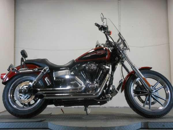 2006 Harley-Davidson Dyna Low Rider FXDLI used motorcycles for sale columbus ohio independent motorsports 6149171350