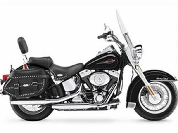 2006 Harley Davidson Motorcycle