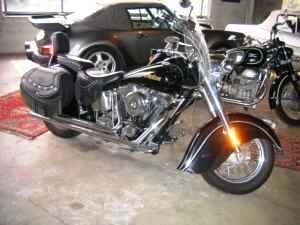 2001 Indian Chief 100-year Anniversary Edition