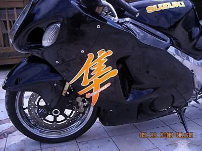 `````````2005 Suzuki Hayabusa gsxr 1300 ````````---------2,500 $$$$------Must sell