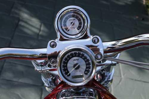 2005 Harley Davidson V-Rod Cruiser in Delray Beach, FL