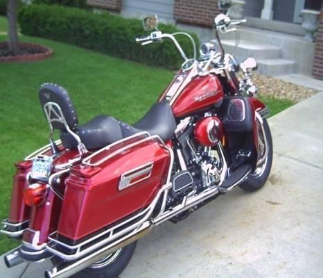 Cvo Road Glide >> Harley Davidson Road King Lower Fairing - Brick7 Motorcycle