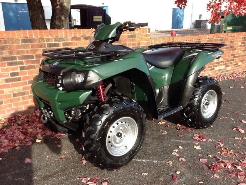 2008 Kawasaki Brute Force-$1850