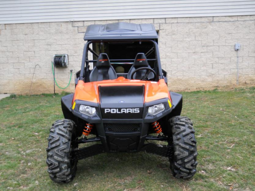 2010 Polaris RZR S