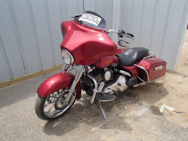 Salvage HARLEY-DAVIDSON MOTORCYCLE 1.5L  2 2005  -Ref#23363393