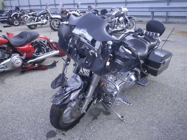 Salvage HARLEY-DAVIDSON MOTORCYCLE 1.5L  2 2005  -Ref#26715843