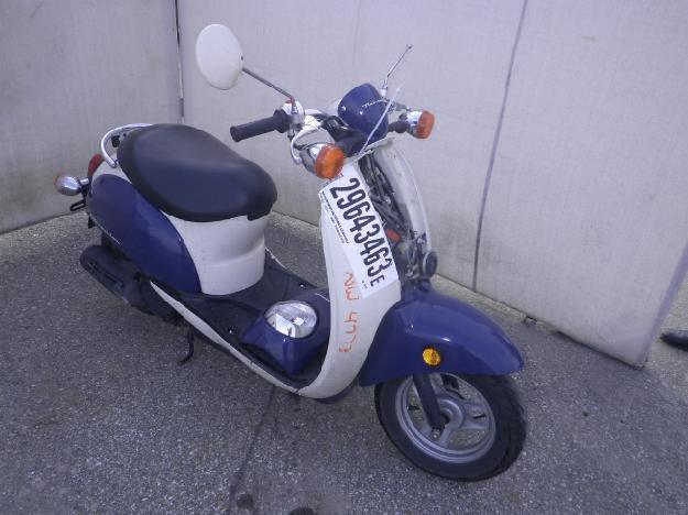 Salvage HONDA MOTORCYCLE .1L  1 2006  -Ref#29643463