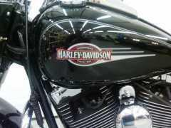 2008 Harley Davidson Softail in Dodge City, KS