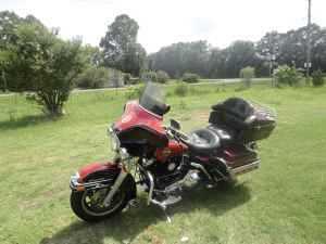 1991 Harley Davidson Ultra Classic in Douglas, GA