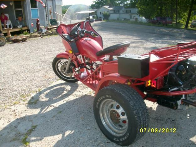 Vw Trikes For Sale Or Trade   Autos Post
