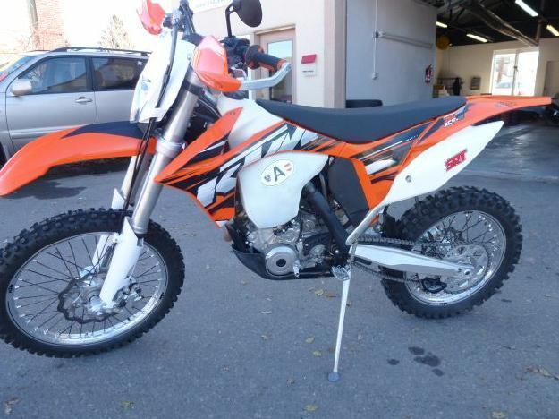 2103 KTM 250 XCF-W - Eagle Auto Consignment, Eagle Colorado