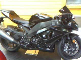 2010 Kawasaki Ninja ZX 10R Sportbike in East Hartford, CT