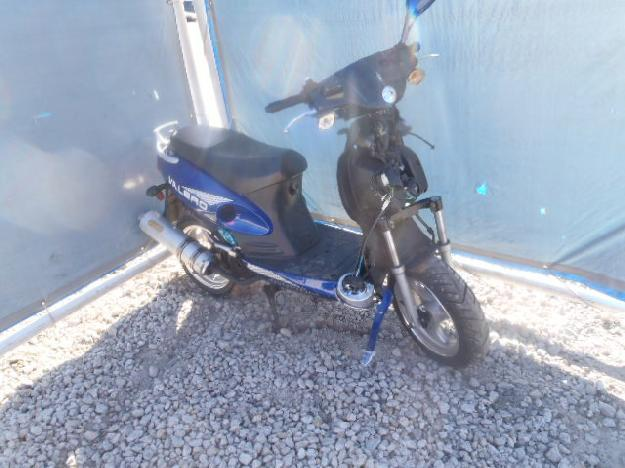 Salvage YAMAHA MOTORCYCLE   2013   - Ref#30902293