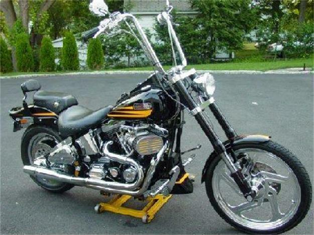 1996 Harley Davidson Sportster