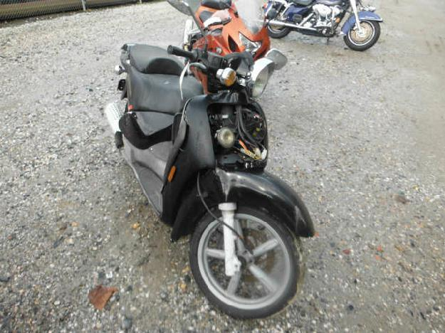 Salvage APRILIA MOTORCYCLE .2L  1 2002   - Ref#30243873