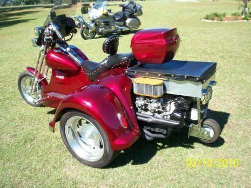 2010 Custom Built Trike in Florence, SC