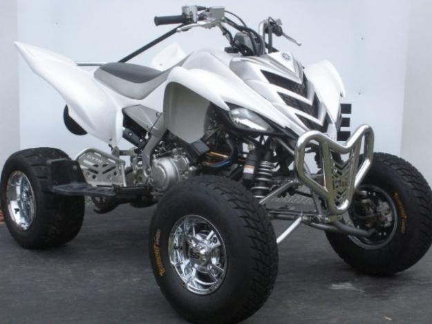 Raptor 700 2007