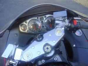 2005 Suzuki Hayabusa Motorcycle Turbo MINT