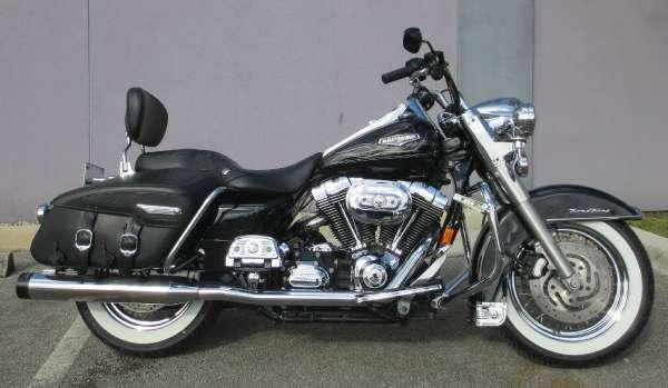 2007 Harley-Davidson Road King Classic