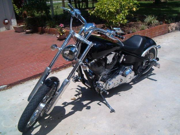 ***SACRIFICE****MOVING AND NEED TO SELL****MAKE OFFERS 2006 AMERICAN IRONHORSE TEJAS