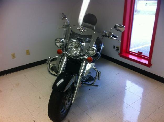 2005 KAWASAKI Nomad - ACC Moto, Fort Smith Arkansas