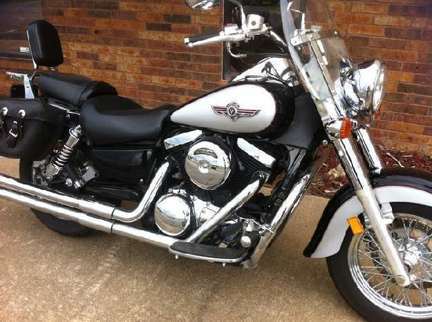 2006 KAWASAKI VN1500C - ACC Moto, Fort Smith Arkansas