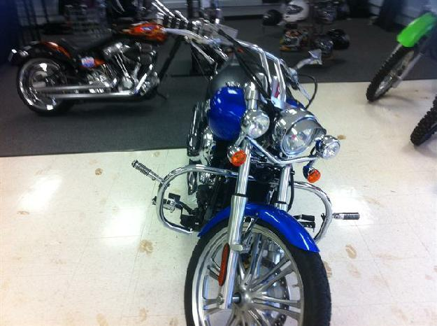 2007 KAWASAKI Vulcan - ACC Moto, Fort Smith Arkansas