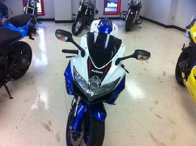2008 SUZUKI GSX-R600 - ACC Moto, Fort Smith Arkansas