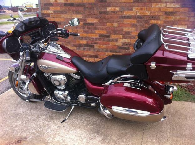 2009 KAWASAKI Vulcan 1700 Nomad - ACC Moto, Fort Smith Arkansas