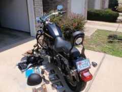 2006 Harley Davidson Sportster XL1200R in Fort Walton Beach, FL