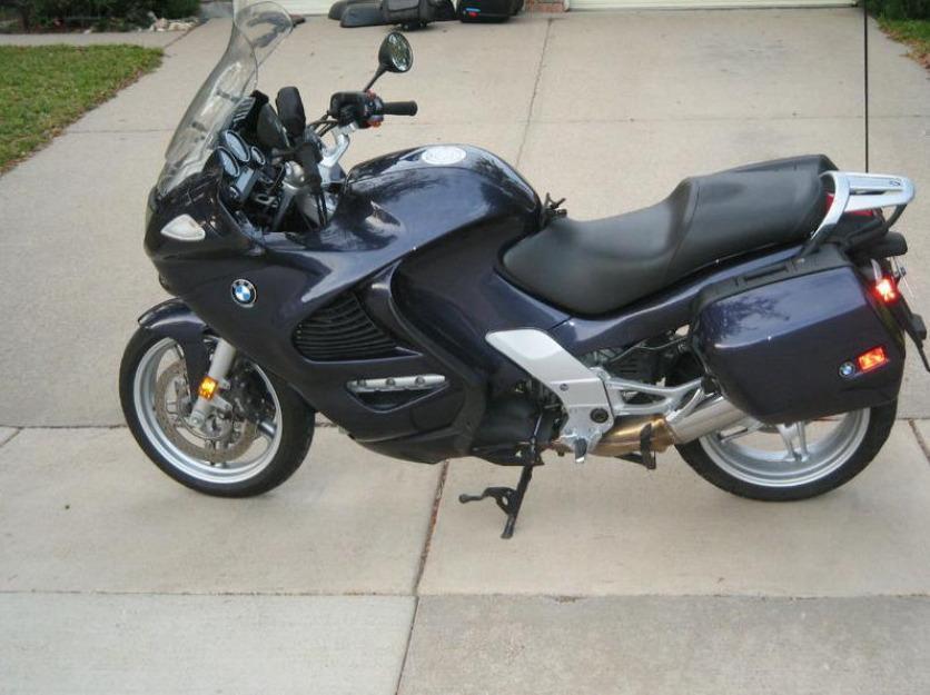 2004 bmw k-series k1200gt