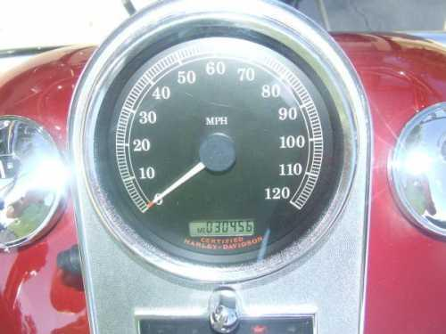 2006 Harley Davidson Road King Cruiser in Fort Worth, TX