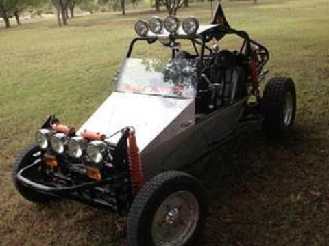 2010 Volkswagen 2180 Dune Buggy in Fort Worth, TX