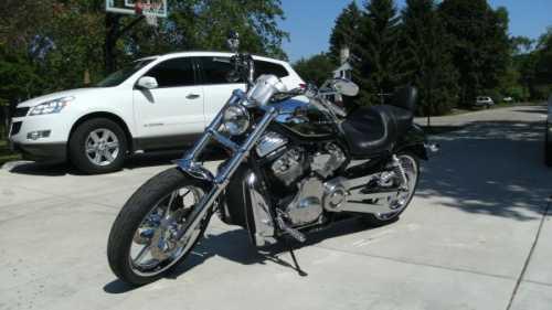 2005 Harley Davidson V Rod in Fox Point, WI
