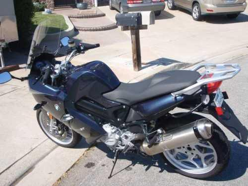 2009 BMW F800ST in Fremont, CA
