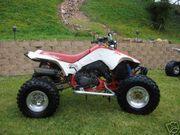 1987 Honda