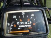 1997 Polaris 400 Sportsman 4X4