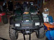 1999 Arctic Cat 500 4x4